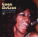 Lay It On Me: The Columbia Years/Gwen McCrae