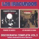 Discografia Completa Vol. 3/Los Iracundos