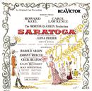 Saratoga (Original Broadway Cast Recording)/Original Broadway Cast of Saratoga