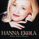 Enkelin Siipien Havinaa/Hanna Ekola