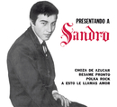 Presentando A Sandro/Sandro