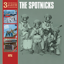 Original Album Classics/The Spotnicks