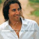 Didn't Tell You That I Love/Erann