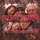 30 år i sanningens tjänst/Svenne Rubins