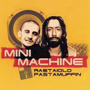 Rastaîolo Pastamuffin/Mini Machine