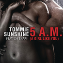 5AM (A Girl Like You) feat.Oh Snap!/Tommie Sunshine