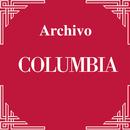 Archivo Columbia : Rodolfo Biagi/Rodolfo Biagi y su orquesta