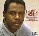 Freddie Scott - Mr Heartache: The Best Of The Columbia Recordings Plus!/Freddie Scott