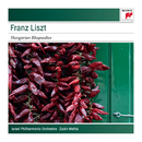 Liszt: Hungarian Rhapsodies/Zubin Mehta