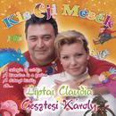Kis Eji Mesek/Claudia Liptai - Károly Gesztesi