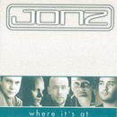 Where It's At/Jonz