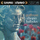 Chopin: Four Ballades & Andante spianato and Grande Polonaise brillante in E-Flat Major, Op. 22/Gary Graffman