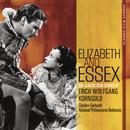 Classic Film Scores: Elizabeth and Essex/Charles Gerhardt