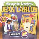 Discografia Completa Volumen 2/Jean Carlos
