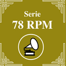 Serie 78 RPM: Orquestas De Antaño - Pedro Laurenz/Pedro Laurenz