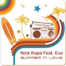 Summer in Love feat.Eva/Nick Kapa