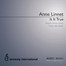 Is It True/Anne Linnet