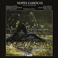 Noites Cariocas (Os Maiores do choro ao vivo no municipal)
