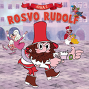 Rosvo Rudolf 2/Jukka Virtanen