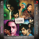 I AM (Original Motion Picture Soundtrack)/Amit Trivedi, Rajiiv Bhalla & Vivek Philip