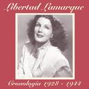Cronología 1928-1944/Libertad Lamarque