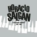 La Orquesta De Horacio Salgan En RCA Victor - Vol.2/Horacio Salgán y su Orquesta Típica