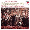 Neujahrskonzert / New Year's Concert 1990/Zubin Mehta & Wiener Philharmoniker