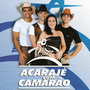 Acarajé Com Camarão/Acarajé Com Camarão