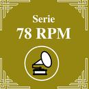 Serie 78 RPM : Alfredo Gobbi Vol.3/Alfredo Gobbi y su Orquesta Típica