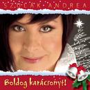 Boldog karácsonyt!/Andrea Szulák