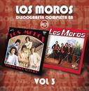 Discografía Completa En RCA - Vol.3/Los Moros