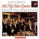 Neujahrskonzert / New Year's Concert 1995/Zubin Mehta & Wiener Philharmoniker