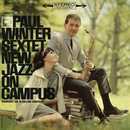 New Jazz On Campus (Live)/Paul Winter