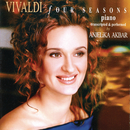 Vivaldi Four Seasons/Anjelika Akbar