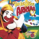 Con Las Alitas Arriba/Piñon Fijo