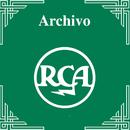 Archivo RCA: La Década del '50: Alberto Mancione Vol.1/Alberto Mancione Y Su Orquesta Tipica