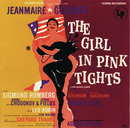 The Girl in Pink Tights (Original Broadway Cast Recording)/Original Broadway Cast Recording