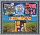 """Tesoros De Colección -  Los Muecas """"Autenticos Exitos"""" Y Más.../Los Muecas"""