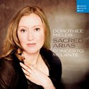 Sacred Arias/Dorothee Mields