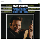 Sings Twelve Great Country Hits/David Houston