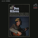 Too Much Hurt/Don Gibson