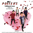 Falling In Love/The Potter's