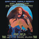 Live At The Carousel Ballroom 1968 feat.Janis Joplin/Big Brother & The Holding Company