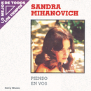 Pienso En Vos/Sandra Mihanovich
