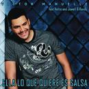 Ella Lo Que Quiere Es Salsa feat.Voltio,Jowell y Randy/Víctor Manuelle