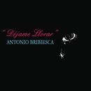 Déjame Llorar/Antonio Bribiesca