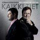 Kaikki tiet/Jorma Kääriäinen & Riku Niemi Orchestra