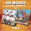 Discografía Completa en RCA, Vol. 5/Los Moros
