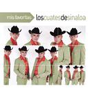 Mis Favoritas/Los Cuates de Sinaloa