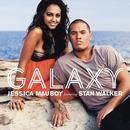 Galaxy/Jessica Mauboy